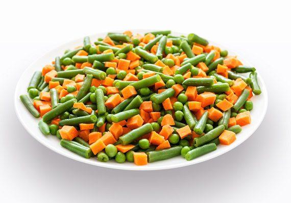 Mengonsumsi Sayuran untuk Kecantikan Kulit